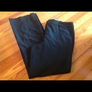 Talbots Women's Black Pants Size 12